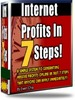Thumbnail Internet Profit in 7 Steps
