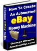 Thumbnail How To Create An Automated Ebay Money Machine
