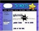 Jokes Website Script