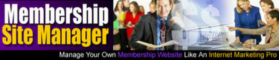 How To Run & Manage Your Own Membership Site Professionally