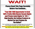 Thumbnail Private Label & Master Resell Rights products