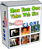 Thumbnail You tube Clone