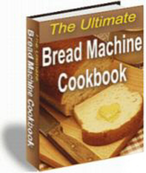 Product picture breadrecipes.zip