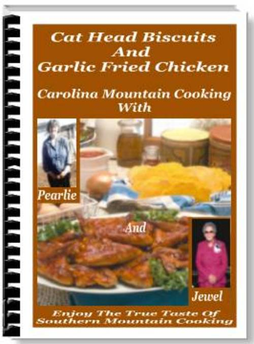Product picture Carolina Mountain Cooking