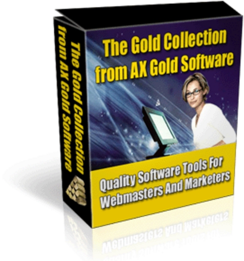 Product picture How You Can Own And Make Easy Money From Webmasters Tools!