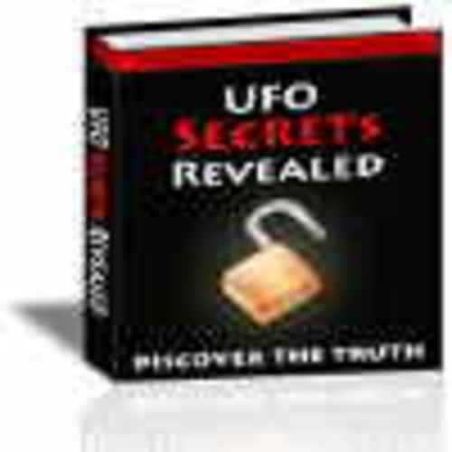 Product picture UFOs And Aliens Guide