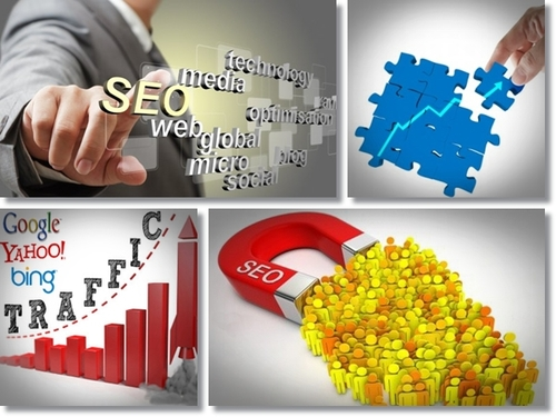 Product picture 100,000 Real Visitors Traffic and submit SEO for your websit